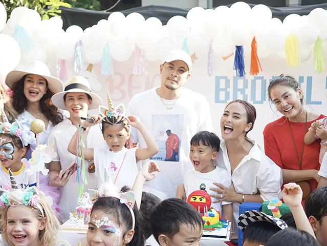 Glitz Party Bkk - Glitz Party Bkk | บริการรับออกแบบ จัดงานปาร์ตี้ จัดงานวันเกิดเด็ก